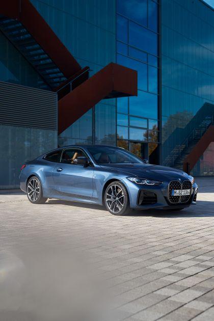 2021 BMW M440i ( G22 ) xDrive coupé 125
