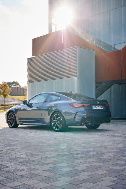 2021 BMW M440i ( G22 ) xDrive coupé 128