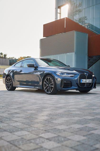 2021 BMW M440i ( G22 ) xDrive coupé 129