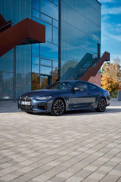 2021 BMW M440i ( G22 ) xDrive coupé 130