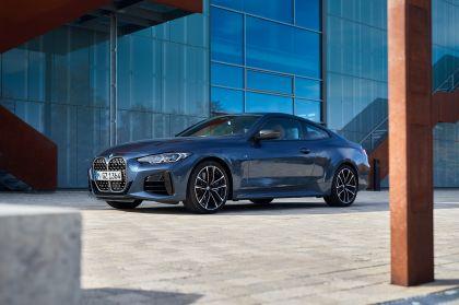 2021 BMW M440i ( G22 ) xDrive coupé 131