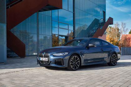 2021 BMW M440i ( G22 ) xDrive coupé 132