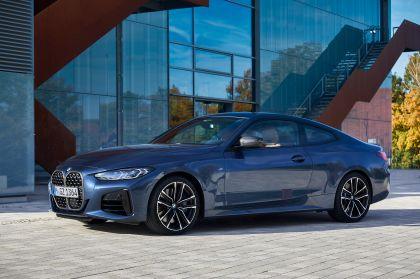 2021 BMW M440i ( G22 ) xDrive coupé 133