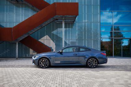 2021 BMW M440i ( G22 ) xDrive coupé 135