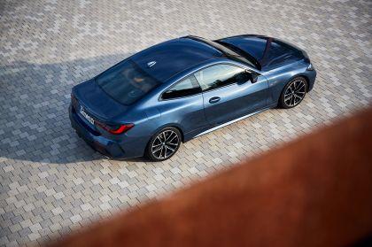 2021 BMW M440i ( G22 ) xDrive coupé 137