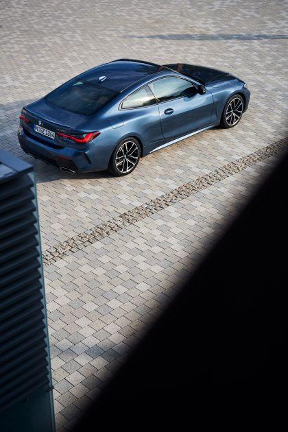 2021 BMW M440i ( G22 ) xDrive coupé 138