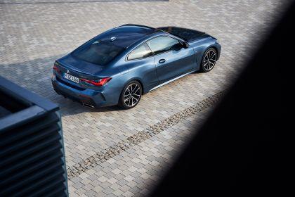 2021 BMW M440i ( G22 ) xDrive coupé 139