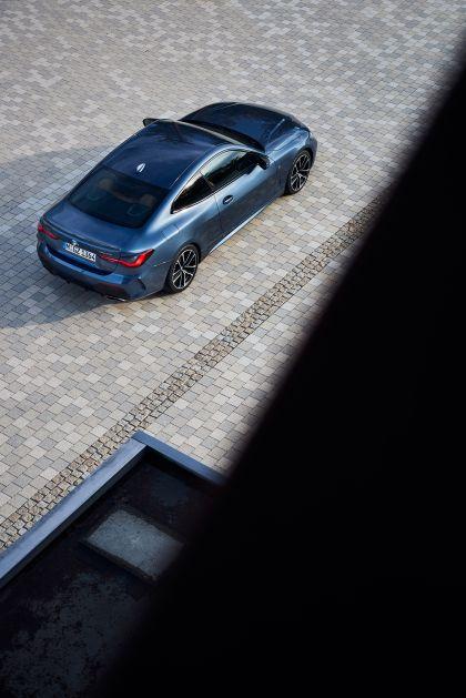 2021 BMW M440i ( G22 ) xDrive coupé 140