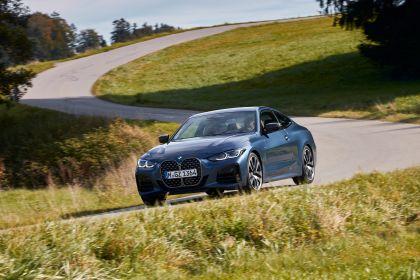 2021 BMW M440i ( G22 ) xDrive coupé 147
