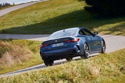 2021 BMW M440i ( G22 ) xDrive coupé 150