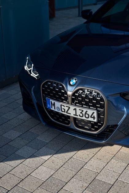 2021 BMW M440i ( G22 ) xDrive coupé 151