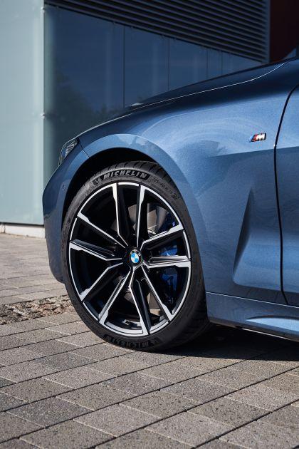 2021 BMW M440i ( G22 ) xDrive coupé 157