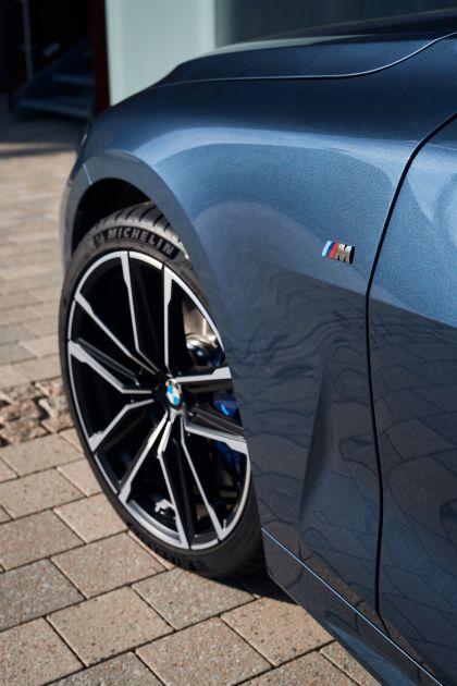 2021 BMW M440i ( G22 ) xDrive coupé 158