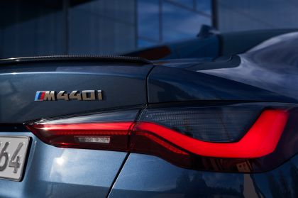 2021 BMW M440i ( G22 ) xDrive coupé 160