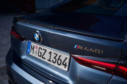 2021 BMW M440i ( G22 ) xDrive coupé 161