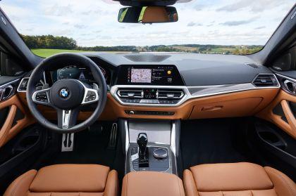 2021 BMW M440i ( G22 ) xDrive coupé 165