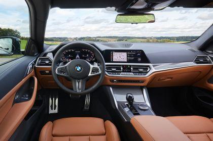 2021 BMW M440i ( G22 ) xDrive coupé 166