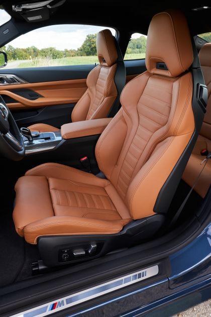 2021 BMW M440i ( G22 ) xDrive coupé 167