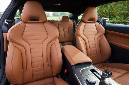 2021 BMW M440i ( G22 ) xDrive coupé 169