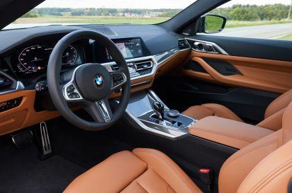 2021 BMW M440i ( G22 ) xDrive coupé 171