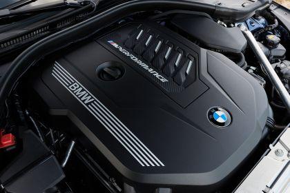 2021 BMW M440i ( G22 ) xDrive coupé 175