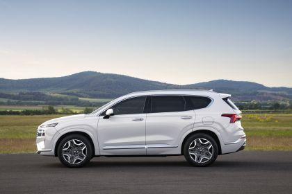 2021 Hyundai Santa Fe 3