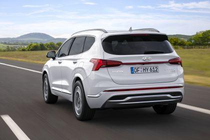 2021 Hyundai Santa Fe 6