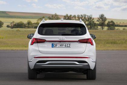 2021 Hyundai Santa Fe 11