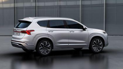 2021 Hyundai Santa Fe 20