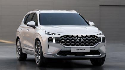 2021 Hyundai Santa Fe 22