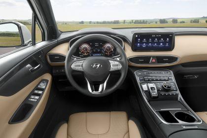 2021 Hyundai Santa Fe 27