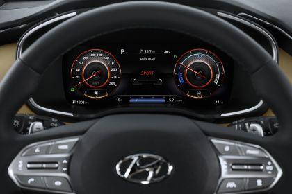 2021 Hyundai Santa Fe 28
