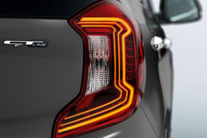 2021 Kia Picanto GT Line 9