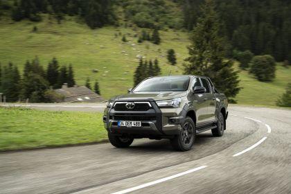 2020 Toyota Hilux 40