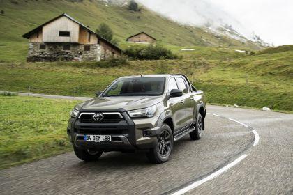 2020 Toyota Hilux 41