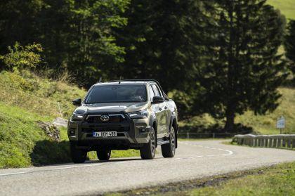 2020 Toyota Hilux 50