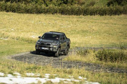 2020 Toyota Hilux 64