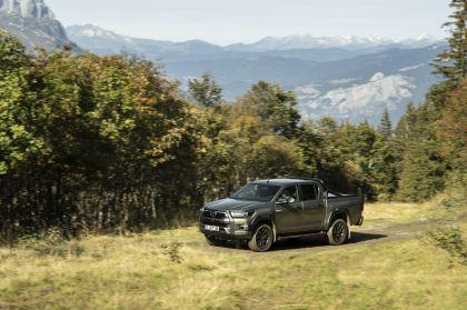 2020 Toyota Hilux 82