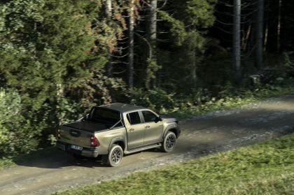 2020 Toyota Hilux 104