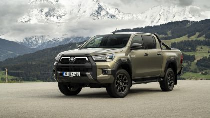 2020 Toyota Hilux 106
