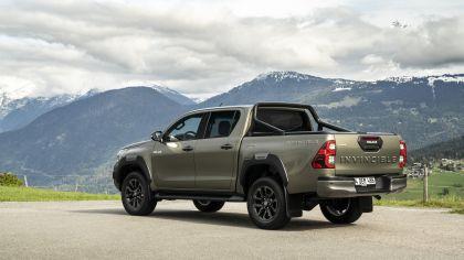 2020 Toyota Hilux 108