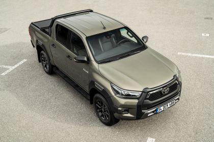 2020 Toyota Hilux 112