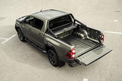 2020 Toyota Hilux 114