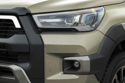 2020 Toyota Hilux 122