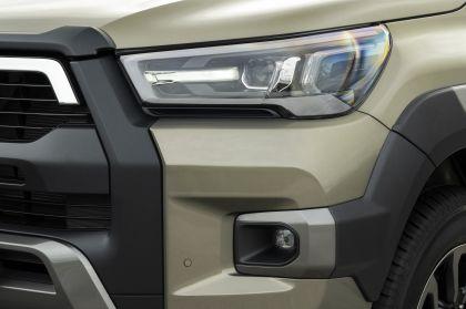 2020 Toyota Hilux 123
