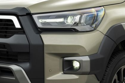 2020 Toyota Hilux 126