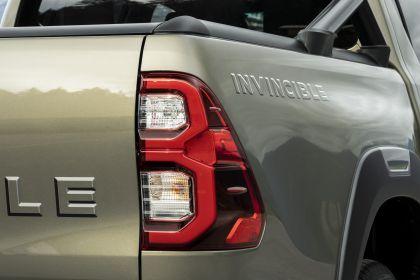 2020 Toyota Hilux 131