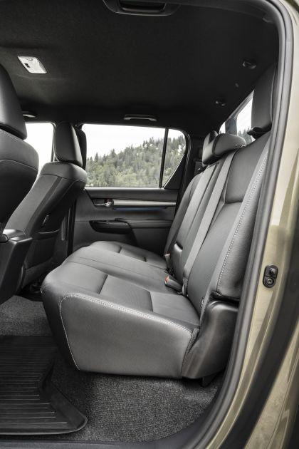 2020 Toyota Hilux 138