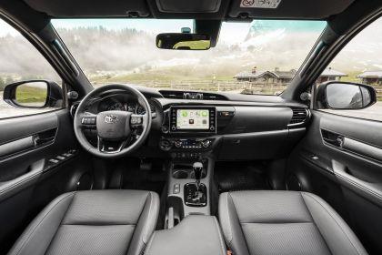 2020 Toyota Hilux 139