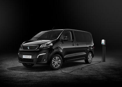 2020 Peugeot e-Traveller 5